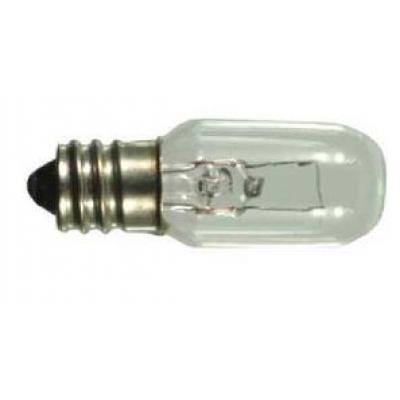 Röhrenlampe 12V 3W E12 16x45mm