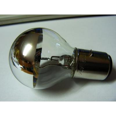 Ersatzlampe baugleich zu Dr. Mach 1150-91 (MA-064) 24V 60W Ba20d