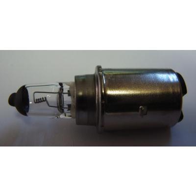 Halogenlampe 24V 50W BA20d (67100103)