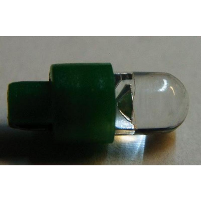 LED für Siemens-Sirona Micro-Motorlampe grün