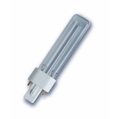 Osram Puritec HNS S 9W G23 2pin