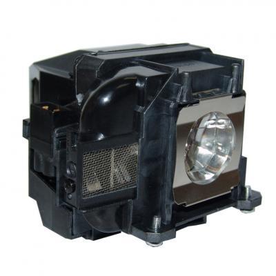 EcoLAP - EP87 Lampe f. Epson ELPLP87 Ersatzlampe V13H010L87