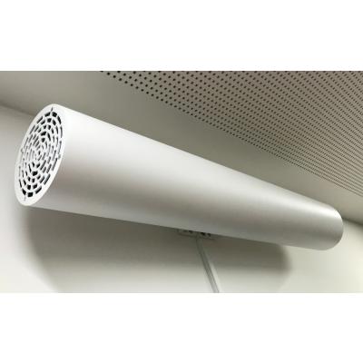 UV-C Entkeimungsleuchte - DesinfektionsleuchteTUBE 2x30W weiss