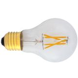 EiKo LED Filament Glühbirne 4W  400Lm Extra Warmweiß 2400K E27