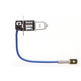 Gabelstapler Lampe H3 48V 60W Pk22s