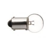 Gabelstapler Lampe  48V 2.5W Ba9s  15x29mm