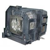 EcoLAP - EP71 Lampe f. EPSON ELPLP71 Ersatzlampe V13H010L71